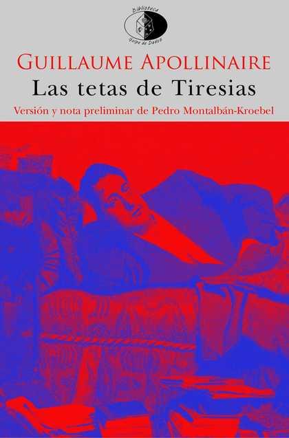 LAS TETAS DE TIRESIAS.