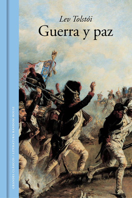 GUERRA Y PAZ.