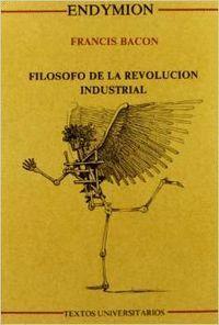 FILOSOFO REVOLUCION INDUSTRIAL