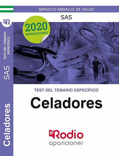 CELADORES DEL SAS. TEST DEL TEMARIO ESPECÍFICO
