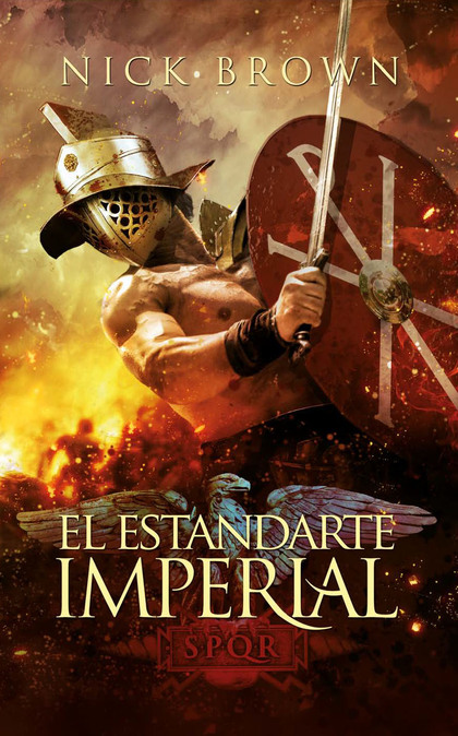 EL ESTANDARTE IMPERIAL