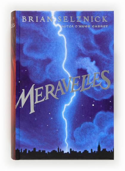 MERAVELLES