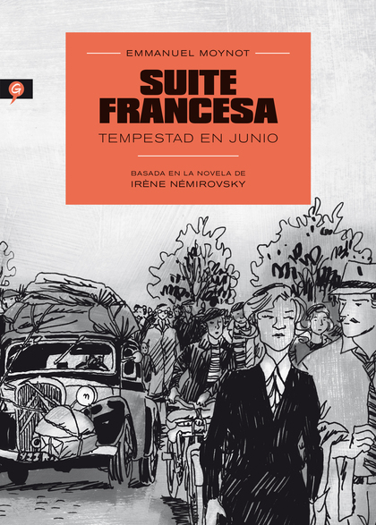 SUITE FRANCESA.
