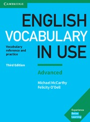 NEW ENGLISH IN USE ADVANCED THIRD EDITION