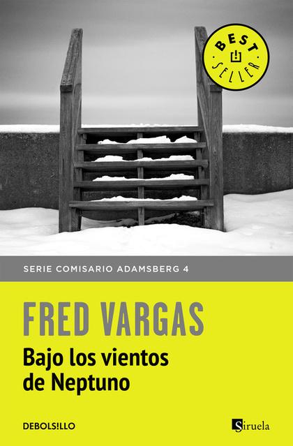 BAJO LOS VIENTOS DE NEPTUNO (COMISARIO ADAMSBERG 4).