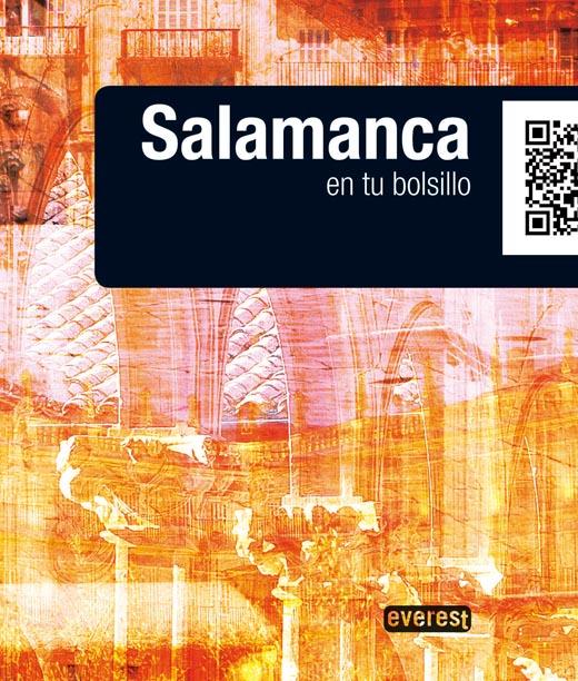 SALAMANCA EN TU BOLSILLO
