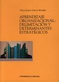 APRENDIZAJE ORGANIZACIONAL : DELIMITACIÓN Y DETERMINANTES ESTRATÉJICOS