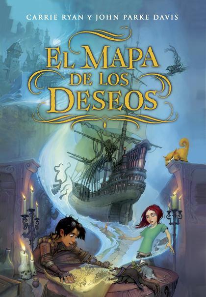 EL MAPA DE LOS DESEOS (EL MAPA DE LOS DESEOS 1).