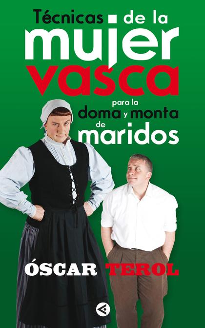 TECNICAS DE LA MUJER VASCA (DIGITAL)