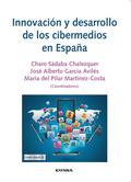 INNOVACION Y DESARROLLO DE LOS CIBERMEDIOS EN ESPAÑA