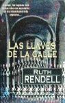 LAS LLAVES DE LA CALLE