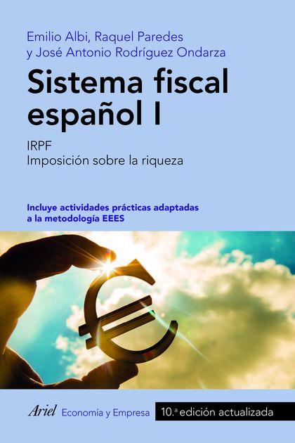 SISTEMA FISCAL ESPAÑOL I.