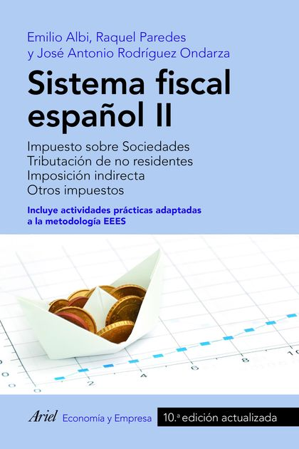 SISTEMA FISCAL ESPAÑOL II.