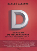 PRINCIPIOS DE DERECHO CIVIL. DERECHO DE OBLIGACIONES. 20ª EDICION 2016