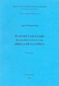 PLANTES VASCULARS D´ABELLA DE LA CONCA                                          (QUADRAT 31T CG