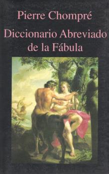 DICCIONARIO ABREVIADO FABULA