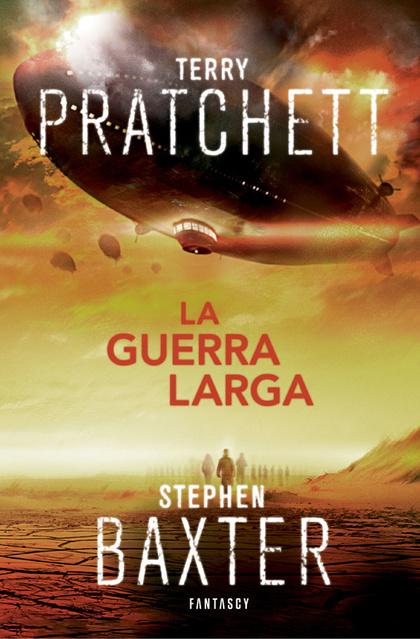 LA GUERRA LARGA (LA TIERRA LARGA 2).