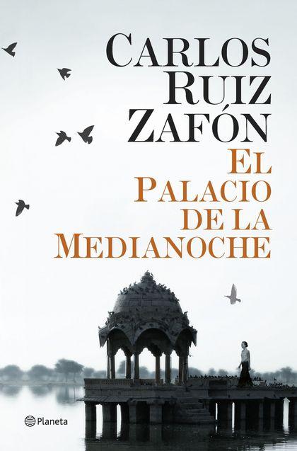 EL PALACIO DE LA MEDIANOCHE.