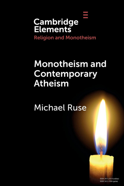 MONOTHEISM AND CONTEMPORARY ATHEISM