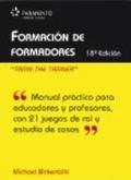 FORMACIÓN DE FORMADORES.
