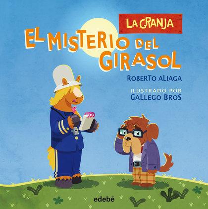 EL MISTERIO DEL GIRASOL.