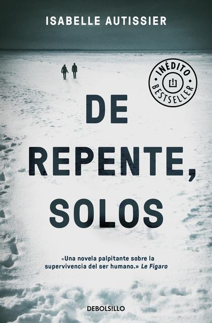 DE REPENTE, SOLOS
