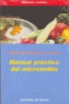 MANUAL PRÁCTICO DEL MICROONDAS