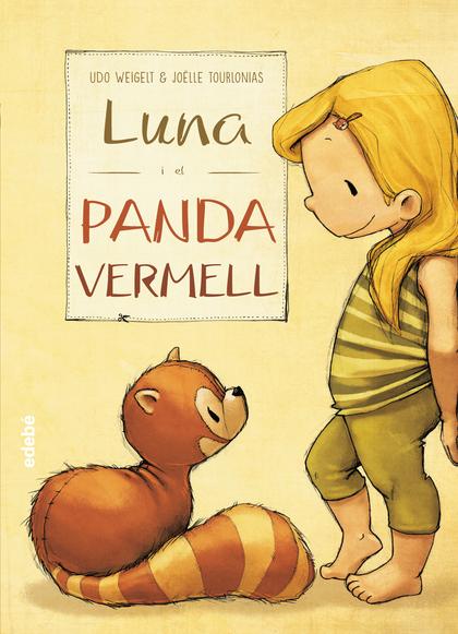 LUNA I EL PANDA VERMELL.