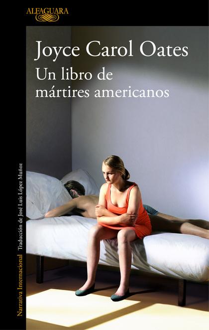 UN LIBRO DE MÁRTIRES AMERICANOS.