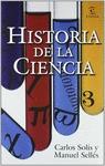 HISTORIA DE LA CIENCIA.