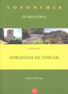 MUNICIPIO DE FORADADA DE TOSCAR