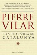 PIERRE VILAR I LA HISTÒRIA DE CATALUNYA