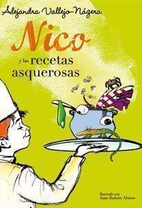 NICO Y LAS RECETAS ASQUEROSAS