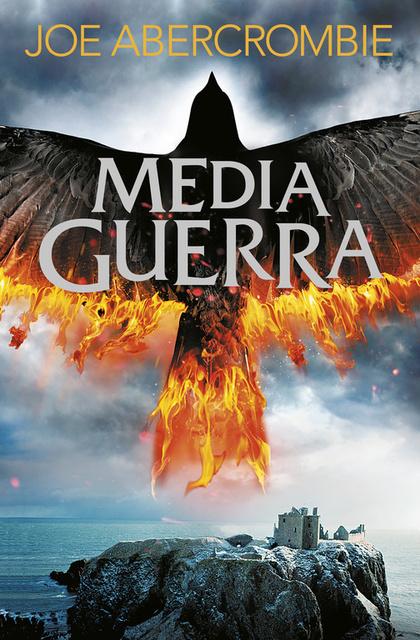 MEDIA GUERRA (MAR QUEBRADO 3)