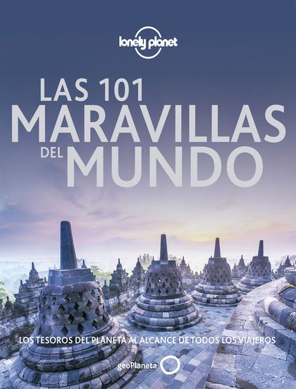 LAS 101 MARAVILLAS DEL MUNDO SEGUN LONELY PLANET.