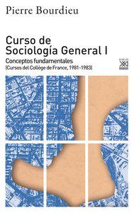 CURSO DE SOCIOLOGIA GENERAL I.