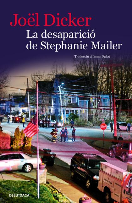 DESAPARICIO DE STEPHANIE MAILER,LA CATALAN