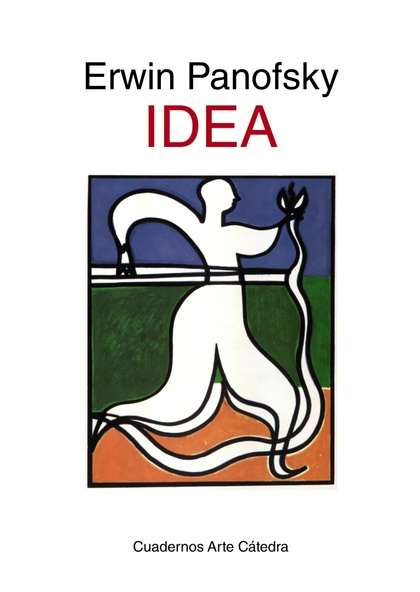IDEA : CONTRIBUCIÓN A LA HISTORIA DE LA TEORÍA DEL ARTE