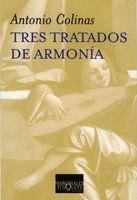 TRES TRATADOS DE ARMONÍA