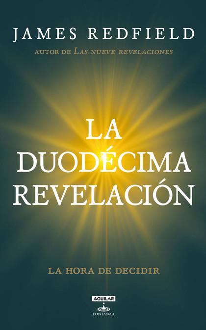 LA DUODECIMA REVELACION (DIGITAL)