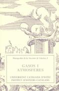 GASOS I ATMOSFERES