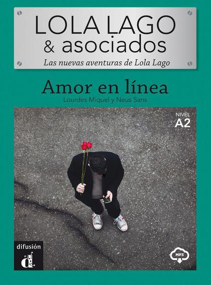 LOLA Y LAGO ASOCIADOS AMOR EN LINEA.