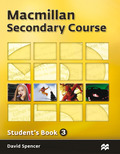 MACMILLAN SECONDARY COURSE 3 STS