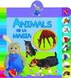 ANIMALS DE LA MASIA