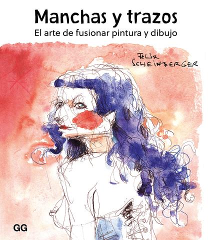 MANCHAS Y TRAZOS                                                                EL ARTE DE FUSI