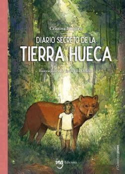 DIARIO SECRETO DE LA TIERRA HUECA