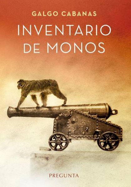 INVENTARIO DE MONOS