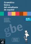 GRAMÁTICA BÁSICA DE ESPAÑOL