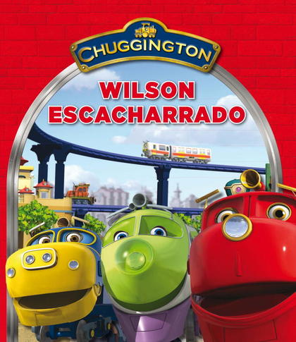WILSON ESCACHARRADO (CHUGGINGTON).