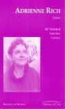 ADRIENNE RICH (1929-)